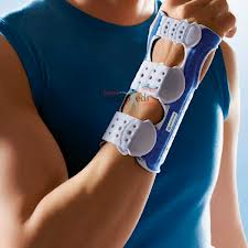 Arm and Hand Orthosis